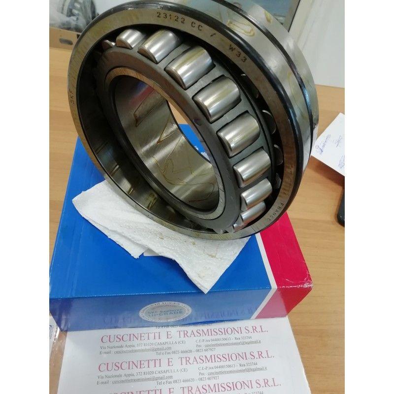 Cuscinetto 23122 CC/W33 SKF 110x180x56 Weight 5,4 23122CCW33