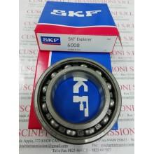 Cuscinetto 6008 SKF 40x68x15 Weight 0,185 6008