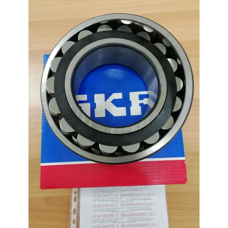 Cuscinetto 23120 CC/C3W33 SKF 100x165x52 Weight 4,3505 23120CCC3W33