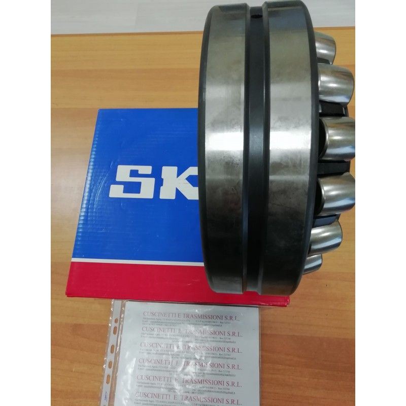 Cuscinetto 23120 CCK/W33 SKF 100x165x52 Weight 4,25 23120CCKW33