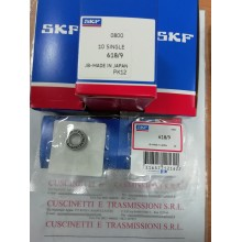 Cuscinetto 618/9 SKF 9x17x4 Weight 0,0038 6189,618/9,