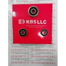 Cuscinetto 638 2rs 8X28X9 KBS/USA