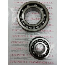 Cuscinetto 6018 NR Import 90x149,7x24