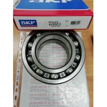 Cuscinetto 6220/C3 SKF 100x180x34 Weight 3,1649 6220C3,6220/C3,6220-C3