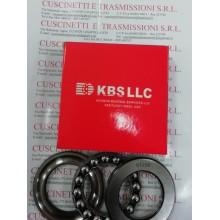 Cuscinetto 51209 KBS-USA 45x73x20