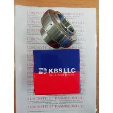 Cuscinetto UC209 INOX 45x85x49.2 KBS/USA