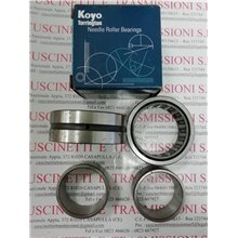 Cuscinetto NA 4913 Koyo-Torrington 65x90x25