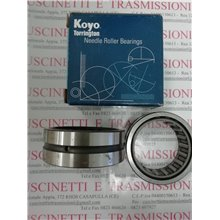 Cuscinetto RNA 4906 Koyo-Torrington 35x47x17