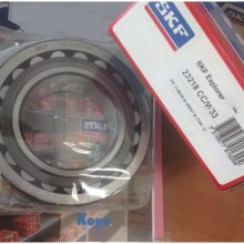 Cuscinetto 23218 CC/W33 SKF 90x160x52,4 Weight 4,4498 23218CCW33