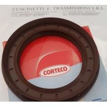 Anello di Tenuta (Paraolio) S 100X118X10 RWDRFT FPM 12014831 CORTECO