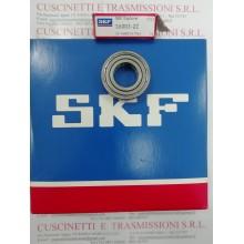 Cuscinetto 16003-2Z SKF 17x35x8 Weight 0,033 160032Z,16003ZZ,