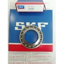 Cuscinetto 16008 SKF 40x68x9 Weight 0,125 16008