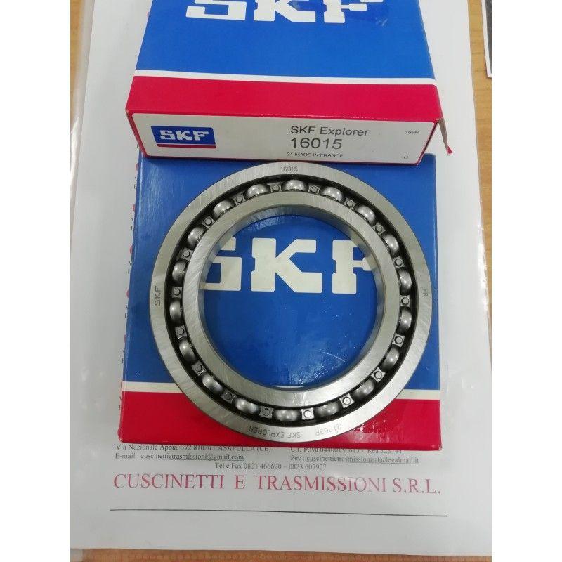 Cuscinetto 16015 SKF 75x115x13 Weight 0,451 16015