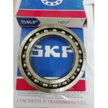 Cuscinetto 16017 SKF 85x130x14 Weight 0,621 16017