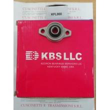 Supporto Alluminio KFL 000 KBS/USA 10x60x36