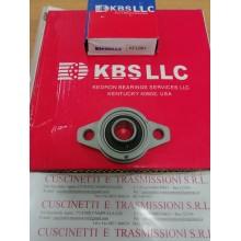 Supporto Alluminio KFL 001 KBS/USA 12x63x38