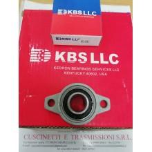 Supporto Alluminio KFL 002 KBS/USA 15x67x42