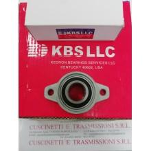 Supporto Alluminio KFL 003 KBS/USA 17x71x46