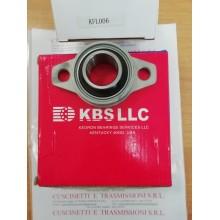 Supporto Alluminio KFL 006 KBS/USA 30x112x70