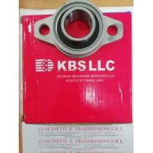 Supporto Alluminio KFL 007 KBS/USA 35x122x80