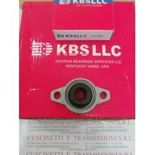Supporto Alluminio UFL 001 KBS/USA 12x63x38