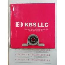 Supporto Alluminio KP 001 KBS/USA 12x71x38