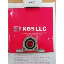 Supporto Alluminio KP 003 KBS/USA 17x85x47