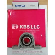 Supporto Alluminio KP 004 KBS/USA 20x100x55
