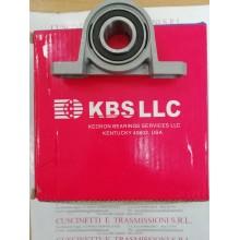 Supporto Alluminio KP 005 KBS/USA 25x112x62