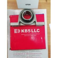 Supporto Alluminio KP 006 KBS/USA 30x132x70