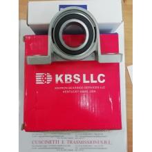 Supporto Alluminio KP 007 KBS/USA 35x150x80