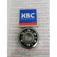 Cuscinetto F-566684.01 KBC 25x68x18 Weight 0,320