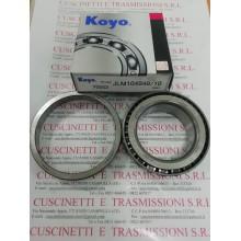 Cuscinetto HI-CAP JLM 104948/10 Koyo (50x82x21,5) Weight 0,435 JLM104948/10,104948/104910,104948/910,4T-JLM104948/JLM104910