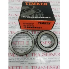 Cuscinetto NP 898967/NP477660 Timken (25x47x15,25 Weight 0,111)