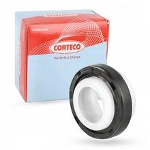 Anello di Tenuta (Paraolio) CORTECO 92x120,8x12 B1SLRDFT PTFE