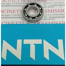 Cuscinetto 16009 NTN (45x75x10) Weight 0,18