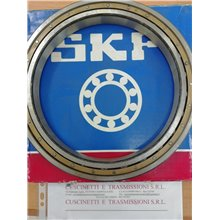 Cuscinetto 61832 MA/C3 SKF 160x200x20 Weight 1,443 61832MAC3