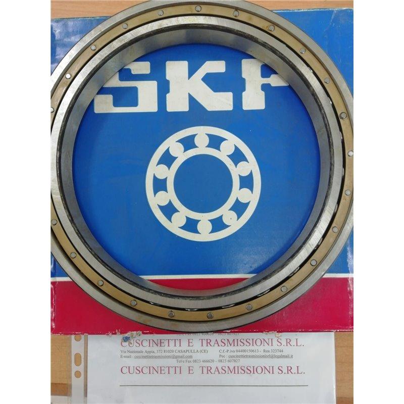 Cuscinetto 61924 MA/C3 SKF 120x165x22 Weight 1,421 61924MAC3