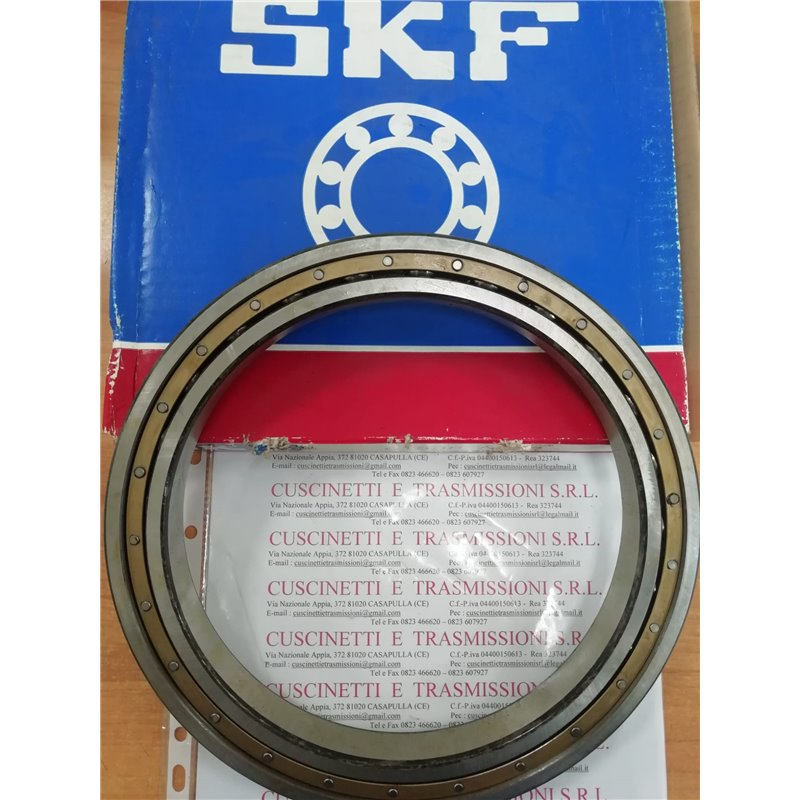 Cuscinetto 61860 MA SKF 300x380x38 Weight 10,43 61860MA