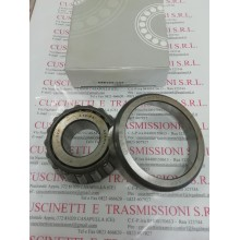 Cuscinetto 639198 SKF 28.585x73.04x22.26 Weight 0,4890 639198