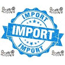 Cuscinetto 7316-B (gabbia in acciaio) Import 80x170x39