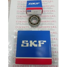 Cuscinetto 4204 ATN9 SKF 20x47x18 Weight 0,1376 4204ATN9