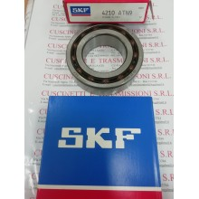 Cuscinetto 4210 ATN9 SKF 50x90x23 Weight 0,569 4210ATN9,
