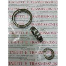 Cuscinetto 618/6-2Z Import 6x13x5