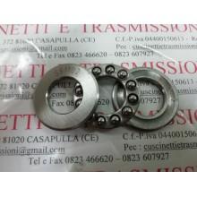 Cuscinetto SS 51102 Inox 15x28x9 Import