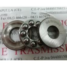 Cuscinetto SS 51200 Inox 10x26x11 Import