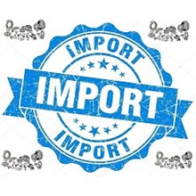 Cuscinetto SS 62200-2RS INOX Import 10x30x14