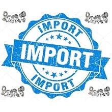 Cuscinetto SS 62206-2RS INOX Import 30x62x20