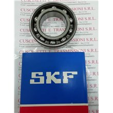 Cuscinetto 16017/C3 SKF 85x130x14 Weight 0,621
