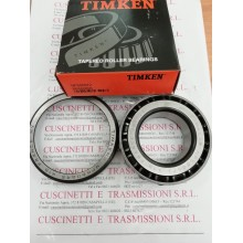 Cuscinetto NP 500972/NP660895 Timken (48,5x93x28,5 Weight 0,720)